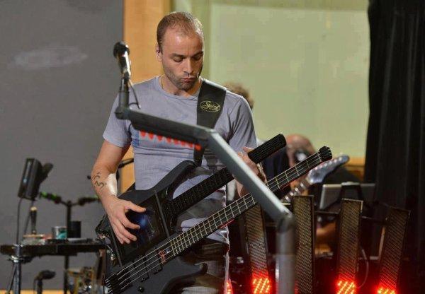Live Lounge (28/09/12)