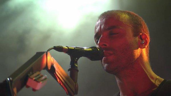iTunes Festival (30/09/12)