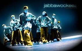Jabbawockeez <3 meilleur crew d'usa !