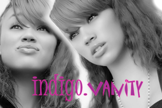 indigo vanity the best <3