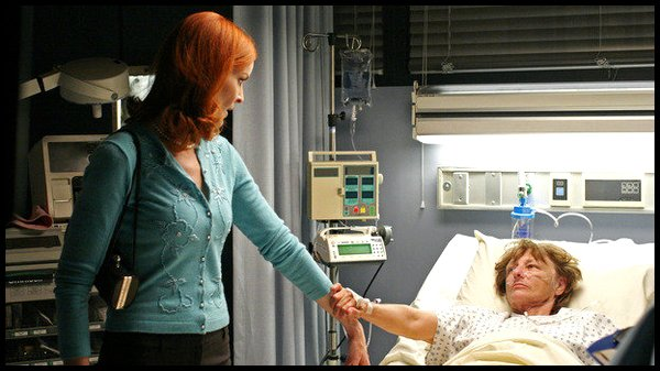 Saison 1 - Episode 22 : Le pharmacien est une ordure