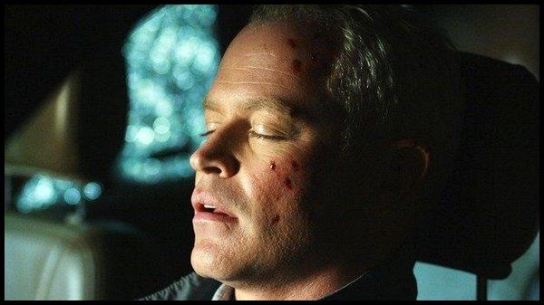 Saison 5 - Episode 24 : Dans la peau de Dave Dash