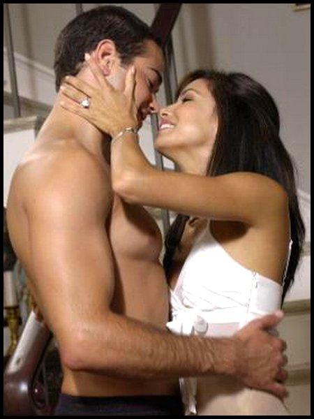 Les couples de la série - Partie 2