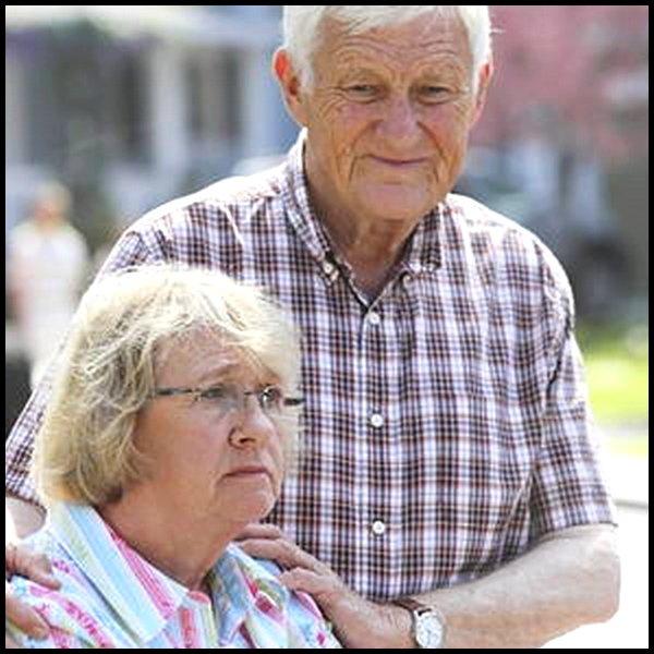 Les couples de la série - Partie 7