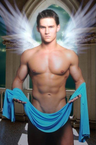 Il était une fois aux pays des rêves où vivaient des anges !!!