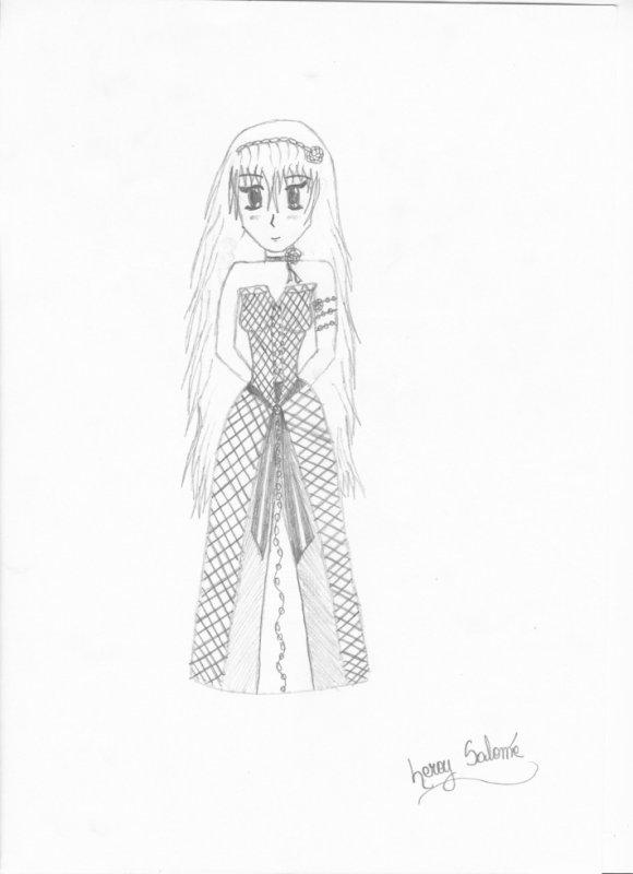Articles De Draw Manga Forever Taggés Jeune Fille