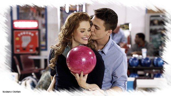 Lydia et Jackson