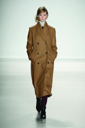 Coat style guide for Autumn/Winter 2014