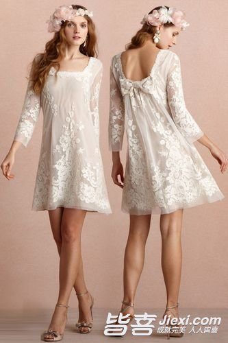 Serveral Lovely And Vintage Bridesmaid Dresses For Your Reference