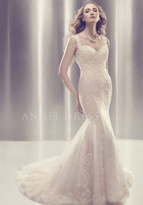 Introduction of  Wedding dresses 2015