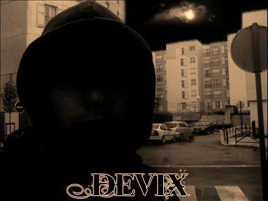 Devix - La C'est Devix (2008)