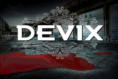 Devix - Pour le Meilleur (2009)