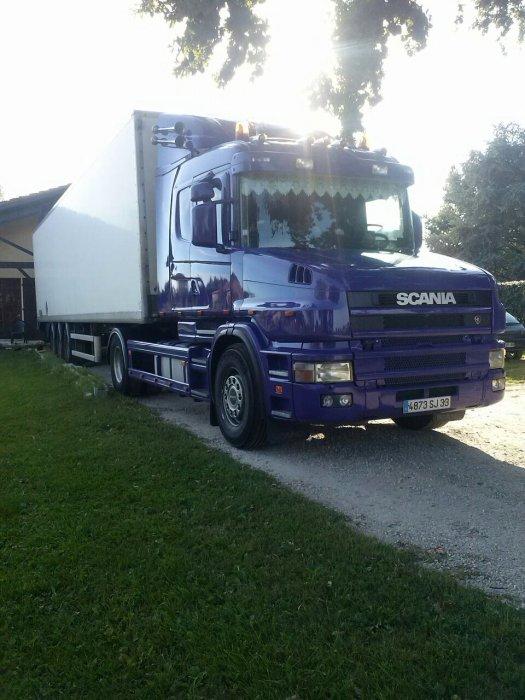 Blog de camionneur33