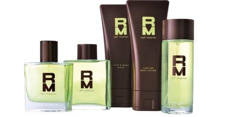 Eau de parfum Ralf Moeller