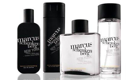 Le parfum de Marcus Schenkenberg