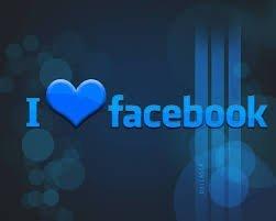 Sur Facebook............