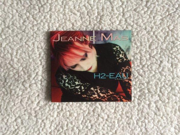Jeanne Mas - H2-Eau