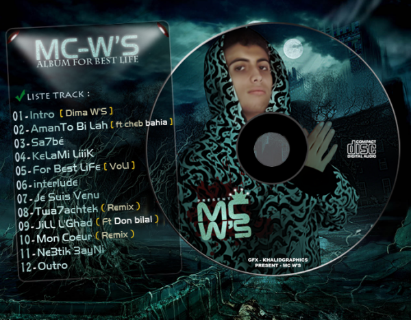 MC W'S