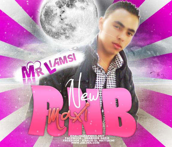 Mr Liamsi RNB