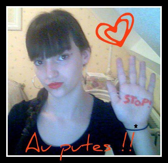 Stop aux ...