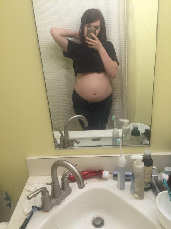 Je sais je suis grosse... ou pas...