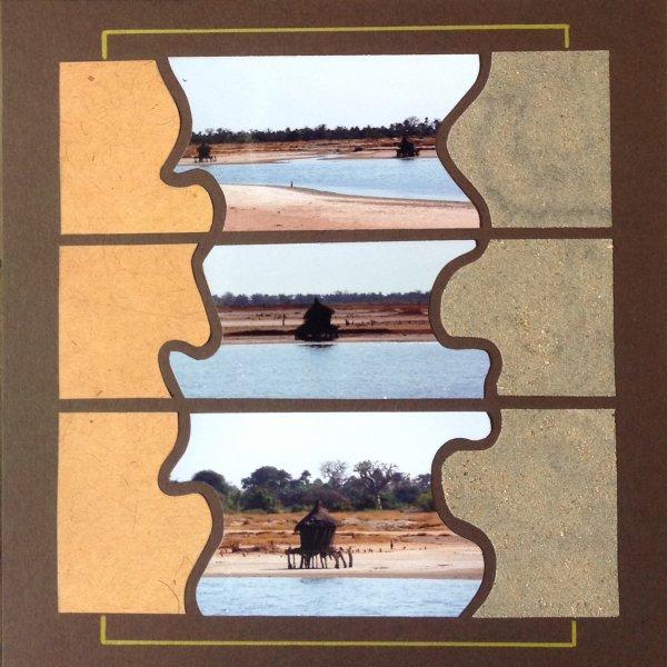 Trois nouvelles pages sur le Sénégal