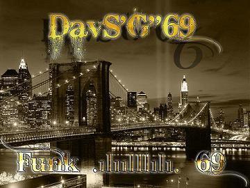 """DavS'G""""69"""