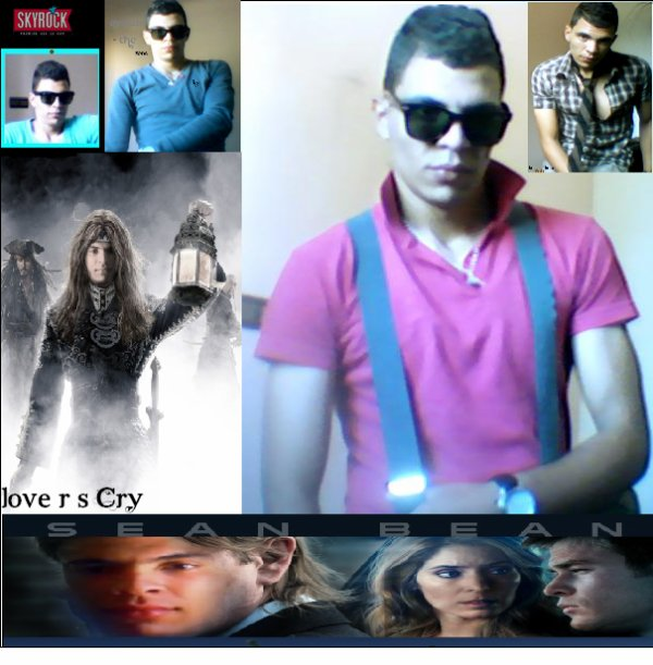 LOVER S CRY