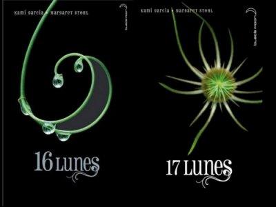 16 Lunes/17 lunes- Kami Garcia& Margaret Stohl