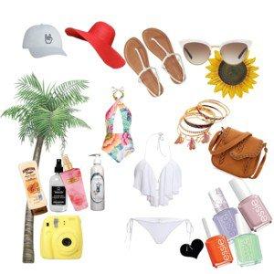 *Favoris n°1*  Mes Indispensables de l'été !
