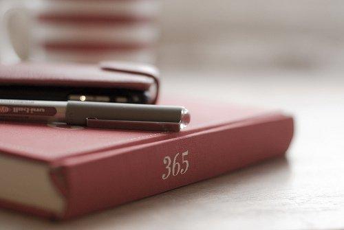 *DIY n°2* Quatre Idées pour utiliser un carnet!