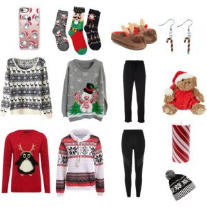 Christmas Lookbook !