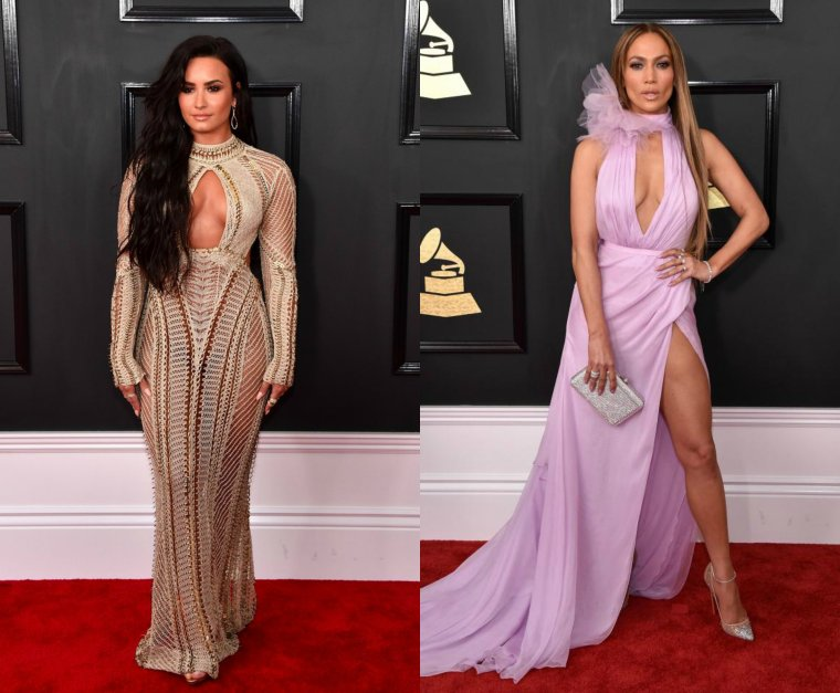 Grammy Awards 2017 Best Outfits !
