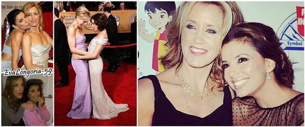 Eva Longoria & Desperate Housewives