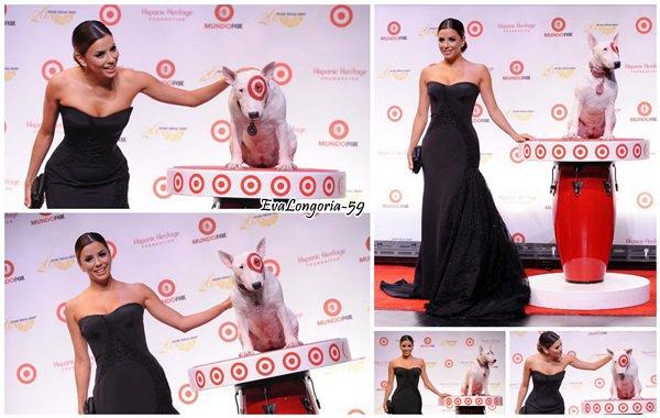 Eva Longoria le 5 Septembre 2013