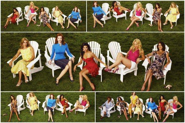 Desperate Housewives Saison 2