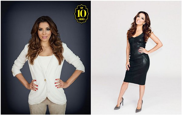 Eva Longoria - Hispanic Executive Magazine
