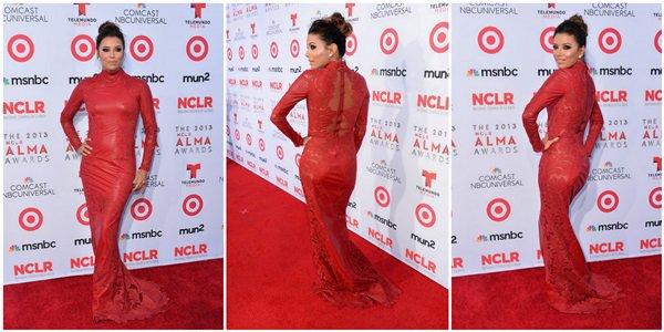 Eva Longoria - Red Carpet - 27/09/2013