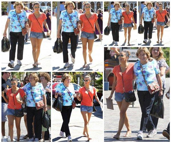 Eva Longoria - 28/09/2013 (1)
