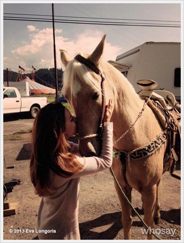 Eva Longoria - 02/10/2013
