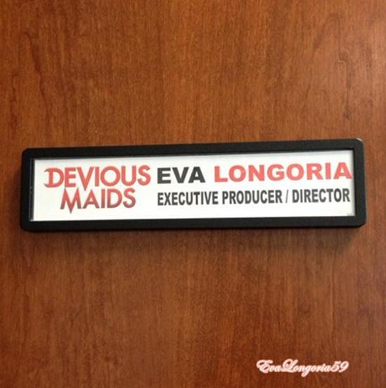 Eva Longoria. Instagram
