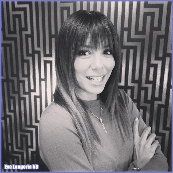 Eva Longoria . 21/03/2014