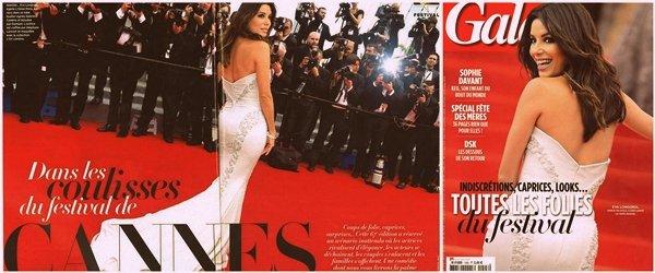 Eva Longoria - 24.05.2014