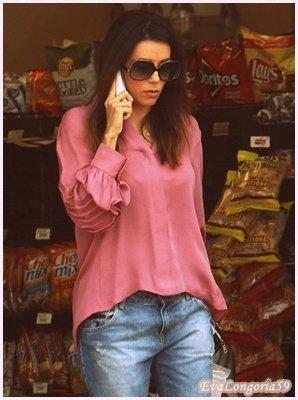 Eva Longoria - 06.06.2014