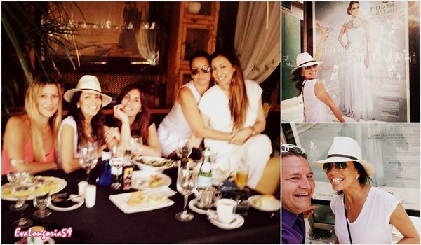 Eva Longoria . Juillet 2014 (3)
