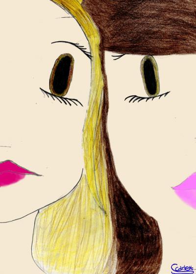 Moko' & Scarlett