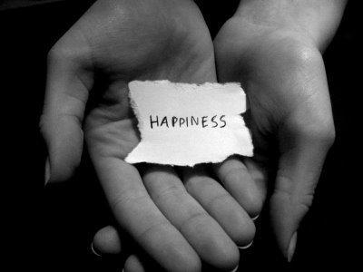 Pour être heureux il faut déjà s'aimer sois même.