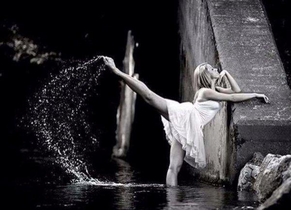 Images de Danse Modern' Jazz