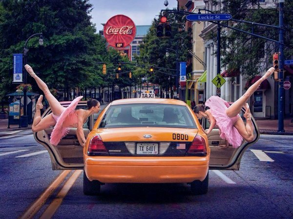 Photos de Danse Classique