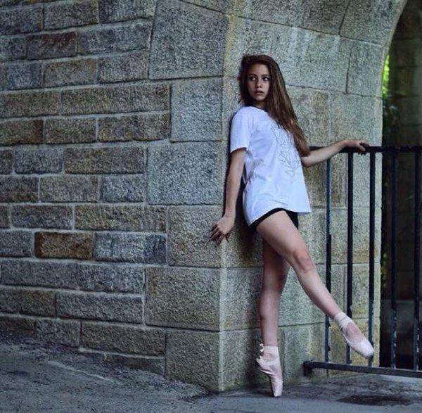Photo de profil Danse Classique.